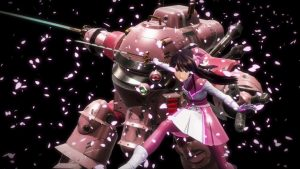 Project Sakura Wars Launches December 12 in Japan, New Gameplay and Details