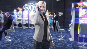 Grand Theft Auto Online Casino Update Blocked in Over 50 Countries