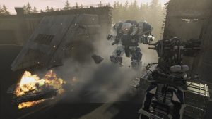 MechWarrior 5: Mercenaries Delayed to December 10, Now 1-Year Exclusive to Epic Game Store