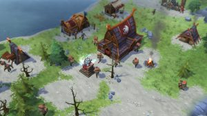 The Clan of the Kraken DLC Released for Northgard