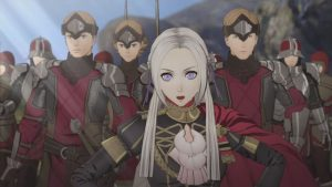 Fire Emblem: Three Houses Officers Academy Trailer, Post-Launch Updates and Expansion Pass Details