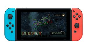 Pillars of Eternity: Complete Edition Gets a Switch Port on August 8