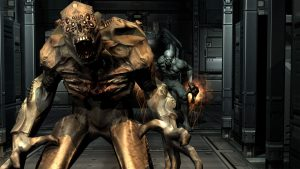 Bethesda is Making the BethesdaNet Logins Optional for Doom Re-Releases