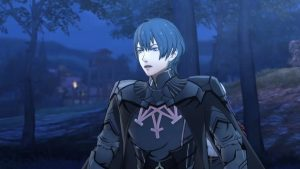 Following Controversy, Voice Actor Chris Niosi Will Be Replaced in Fire Emblem: Three Houses