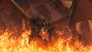 Scalebreaker DLC for Elder Scrolls Online Launches August 12 for PC, 27 for Consoles