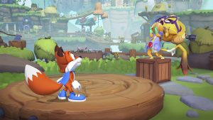 New Super Lucky's Tale Launches November 8