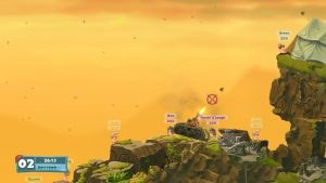 Worms W.M.D Brimstone Update Now Live