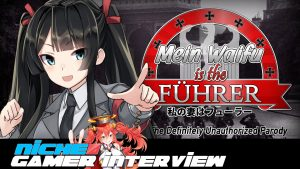 Mein Waifu is the Fuhrer Interview