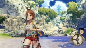 Three New Characters, Linkage Synthesis, More Details for Atelier Ryza