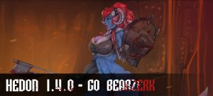 """Throwback FPS """"Hedon"""" Goes Bearzerk With New Focused Difficulty Mode"""
