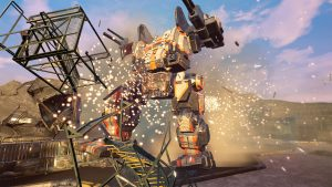 Piranha Games Explains Why MechWarrior 5: Mercenaries Went Epic Store Exclusive