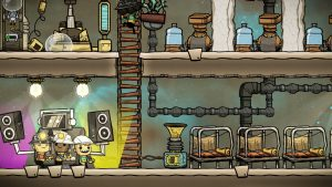 Oxygen Not Included Hits Full Release - Niche Gamer