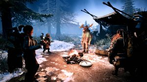 Seed of Evil Expansion Now Available for Mutant Year Zero: Road to Eden