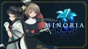 Momodora Spiritual Successor Minoria Launches August 27 for PC