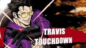 Travis Strikes Again: No More Heroes Complete Edition Launches October 17