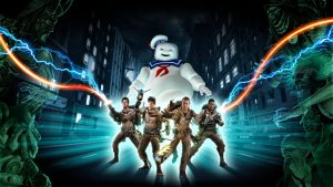 Ghostbusters: The Video Game Remastered Launches October 4