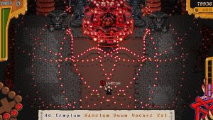 The Forgotten Relics DLC Now Available for Typing Shooter The Textorcist
