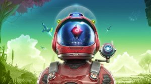 """Huge """"Beyond"""" Update for No Man's Sky Launches August 14, Adds Full VR Support"""