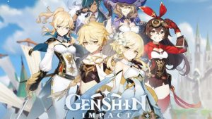 """Open-World Anime ARPG """"Genshin Impact"""" is Coming to PS4 in 2020"""