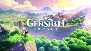 "Open World ARPG ""Genshin Impact"" Announced for PC and Smartphones"
