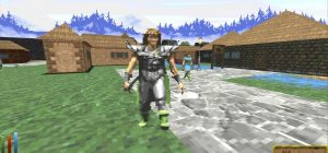 A Fan is Remastering The Elder Scrolls II: Daggerfall in Unity