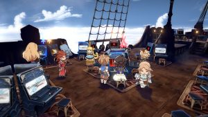Granblue Fantasy: Versus Launches February 6, 2020 in Japan – New RPG Mode Announced