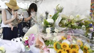First 10 Victims Confirmed From Kyoto Animation Arson Attack, Including Famed Director Yasuhiro Takemoto