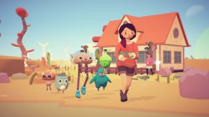 "Ooblets Devs Receive ""Thousands"" of Outrage Messages Over Epic Store Exclusivity"