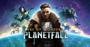 Age of Wonders: Planetfall E3 2019 Hands-on Preview