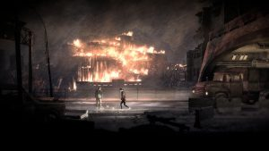"""EP 3 DLC """"Fading Embers"""" for This War of Mine is Now Available on PC"""