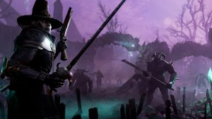"""Preorders Now Live for Warhammer: Vermintide 2 Expansion """"Winds of Magic"""""""