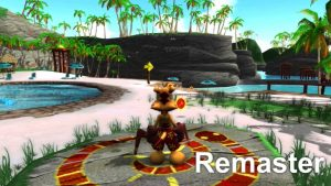 Ty the Tasmanian Tiger Remaster Now Available on Kickstarter