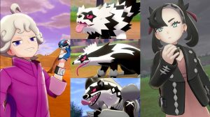 New Pokemon Sword and Shield Info – Team Yell, Galarian Form Pokemon, Galarian Evolutions, More Revealed