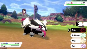 New Trailer for Pokemon Sword and Shield Introduces the Galar Region Pokemon