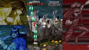 Vasara Collection PS4 and PS Vita Release Launches August 13