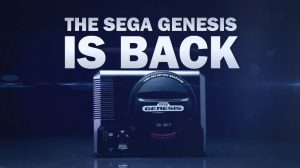 Happy 30th Birthday Sega Genesis