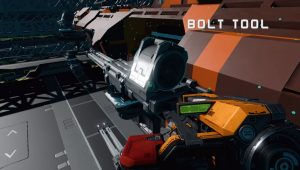 New Trailer for Starbase Shows Off the Various Tools