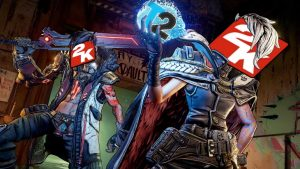 Report: Take-Two Interactive Sends Private Investigators to YouTuber to Stop Borderlands 3 Leaks