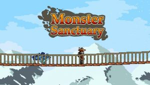 Monster Sanctuary Launches for Steam Early Access on August 28
