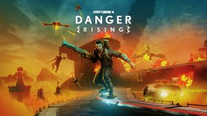 Danger Rising DLC Announced for Just Cause 4