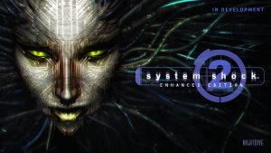 System Shock 2 Enhanced Edition Announced