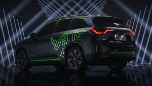 Razer is Adding RGB Lighting to Cars