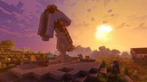 "Minecraft Super Duper Graphics Pack Cancelled for Being ""Too Technically Demanding"""