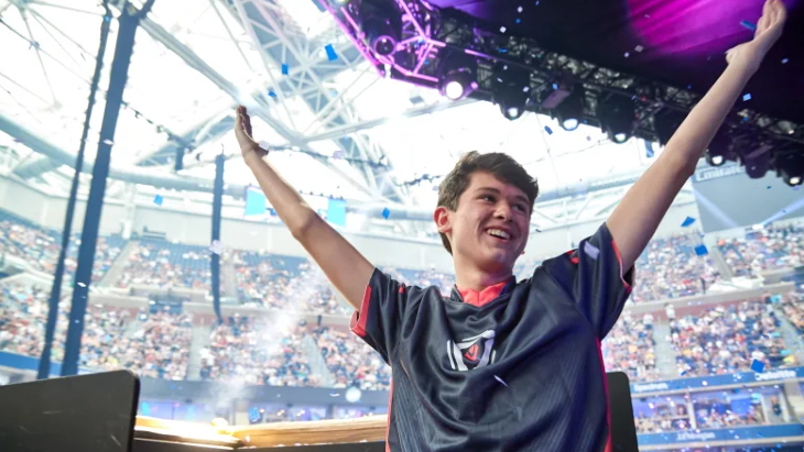 Fortnite World Cup 2019 Champion Swatted Live on Twitch - Niche Gamer