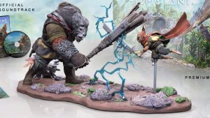Special Editions Announced for Biomutant