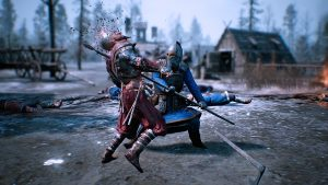 Ancestors Legacy Now Available on Consoles