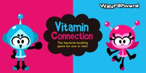 """WayForward Announces New Co-Op Action Game """"Vitamin Connection"""" for Switch"""