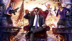 """Volition is """"Deep in Development"""" on a Brand New Saints Row Game"""