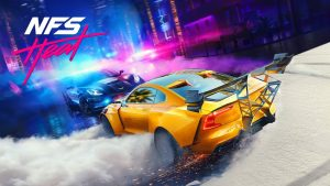 Need for Speed: Heat Announced for PC, PS4, and Xbox One