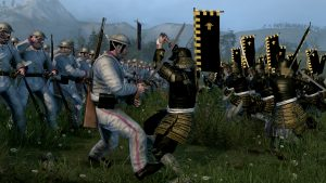 Total War: Shogun 2 – Fall of the Samurai Rebranded as a Total War Saga Game